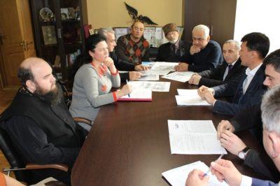 Крымские общины пожаловались Пан ГиМуну наэнергоблокаду