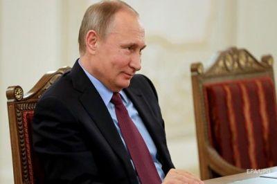 ПрезидентРФ разъяснил причину доверия ксебе граждан России