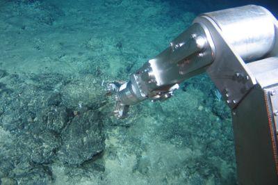 Дно Черного моря будет исследовать новейший автономный робот
