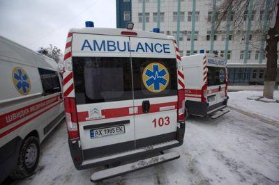 Новый закон защитит медиков скорой помощи