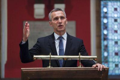 Генеральный секретарь НАТО назвал регион, где союз планирует усилить присутствие