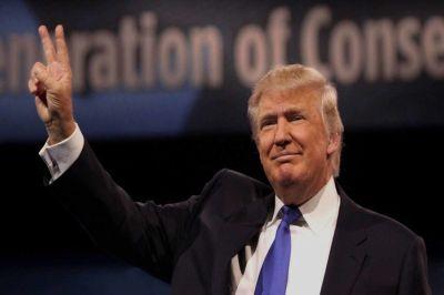 Коллегия выборщиков США подтвердила победу Дональда Трампа