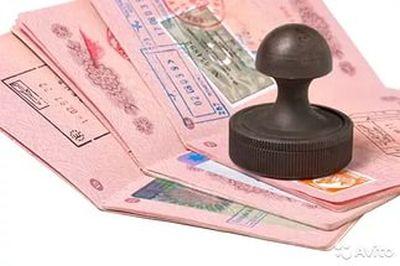 Жители России получили больше всех насвете шенгенских виз