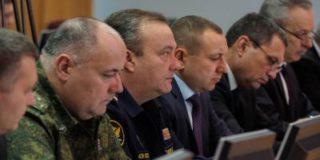 НАК успешно присек попытки террористов устроить кравопролитие на Новогодние праздники