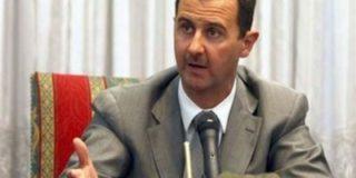 Асад не исключает, что в Астане речь пойдет и о референдуме в Сирии