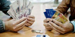 В России наличные денежные средства будут постепенно изыматься из оборота
