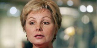Дочь знаменитого космонавта — Елена Гагарина, стала почетным профессором МГУ