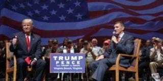 СМИ Америки сообщили, что Россия в Астану пригласила представителей команды Трампа