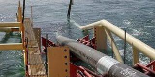 Все готово к запуску системы подачи газа с материка на полуостров Крым