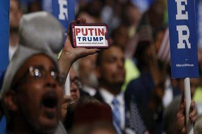 Трамп готов предложить Москве сделку - сокращение ядерного вооружения взамен на санкции