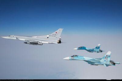 Боевики, окружившие Дейр-эз-Зор, разбиты российскими бомбардировщиками Ту-22М3