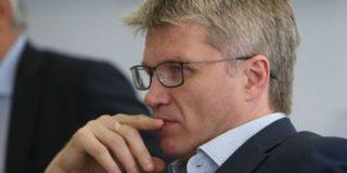 Татьяну Лебедеву лишили наград, полученных в Пекине. Что об этом думает министр спорта РФ