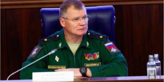 Конашенков ответил на обвинения ЦРУ и напомнил, что такое «тактика выжженной земли»