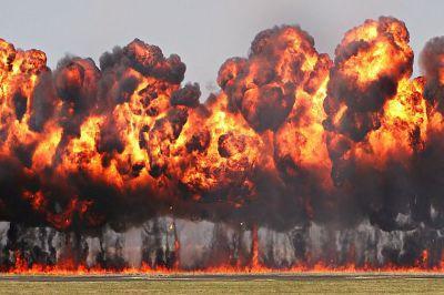 """Конашенков ответил на обвинения ЦРУ и напомнил, что такое """"тактика выжженной земли"""""""