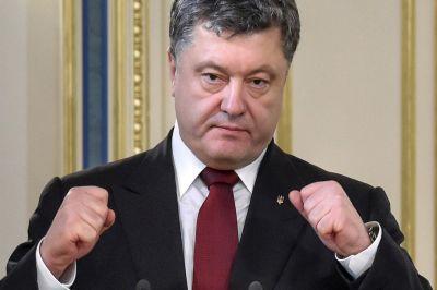 Порошенко уверен, что потенциал украинских кибервойск огромен и способен отразить атаки России