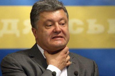Порошенко обвинил Путина впопытках развалитьЕС