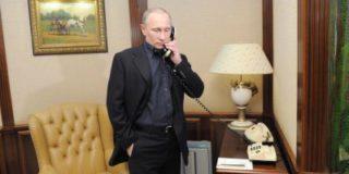На переговорах с Путиным Трамп будет не один