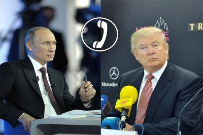 Сергей Лавров отметил, что беседа двух лидеров была и «в политическом и в человеческом смысле» хорошей.