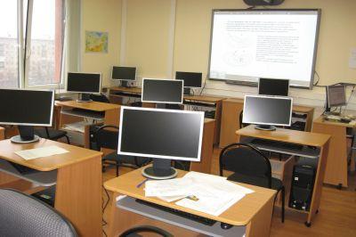 Департамент Москвы планирует потратить 16 миллиардов на оснащение школ компьютерными технологиями