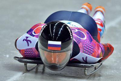 Российские спортсмены будут участвовать в соревнованиях в Винтерберге