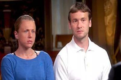 Информатор WADA Виталий Степанов получает по10 тыс. долларов вмесяц