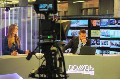 Кремль прокомментировал запрет вещания канала «Дождь» вУкраинском государстве