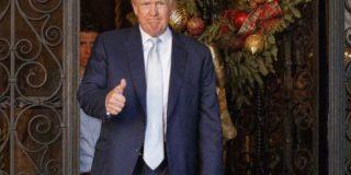 Трамп снова подтвердил голословность обвинений разведки США