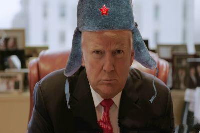 """CNN пора определиться - Трамп """"пророссийский президент"""" или истинный патриот Америки"""