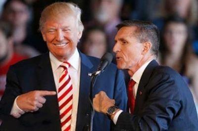 Спецслужбы США исследуют контакты советника Трампа сРоссией