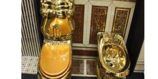 «Золотые унитазы» могут стать причиной разделения общества на два фронта