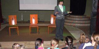 Праздник дружбы с Азербайджаном для российских детей