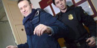 Навального снова осудили условно, теперь на пять лет