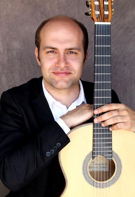 Уроженец Баку Ровшан Мамедкулиев