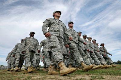 Пентагон готов ввести войска в Сирию, слово за президентом США