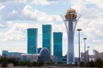 Русская делегация прибыла вАстану навстречу «тройки» поСирии