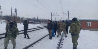 Радикалы не услышали Гройсмана — на Украине ввели режим ЧС