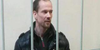 Специалист по организации незаконных митингов Илья Дадин выходит на свободу