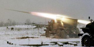 Киев готовит патнонную переправу для форсирования реки при наступлении на Донецк