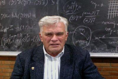 Ушел из жизни выдающийся ученый современности Людвиг Дмитриевич Фаддеев