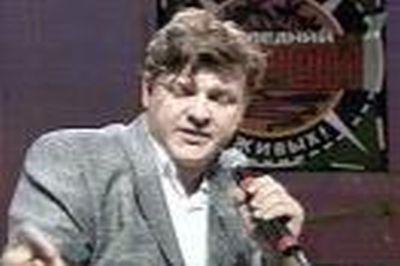 Сергей Кушнерев умер в реанимации от сердечного приступа