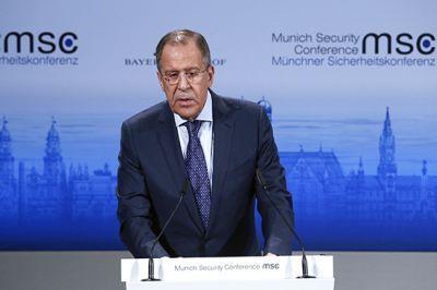 Трибуна Мюнхенской конференции предоставила возможность Лаврову дать понять новой администрации президента США, что Россия готова к диалогу