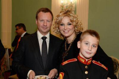 Марию Максакову - гражданку Германии, проживающую в Украине, исключат из партии