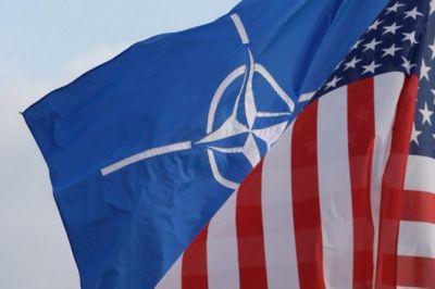 После разговора с Трампом Столтенберг уверен, что политика НАТО в отношении РФ будет полностью поддержана