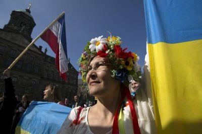 В Голландии проголосовали за ассоциацию ЕС и Украины