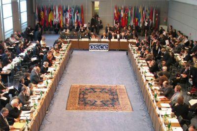 Русские парламентарии предлагают сделать группу по сопротивлению терроризму