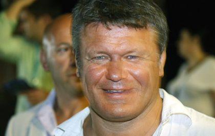 Актер Олег Тактаров отказался от роли русского сепаратиста в голливудском боевике