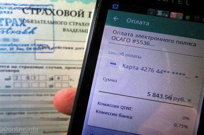 ЦБ предупреждает пользователей соцсетей о мошенниках, подделывающих полисы ОСАГО