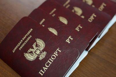 Президентом подписан Указ, легализующий документы граждан непризнанных республик на Донбассе