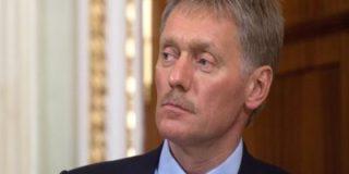 Песков уверен, что международные законы позволят РФ защитить свои интересы в суде против Украины