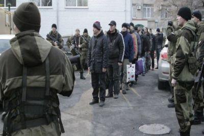 Савченко убедилась, что украинские военные в плену содержаться вполне прилично